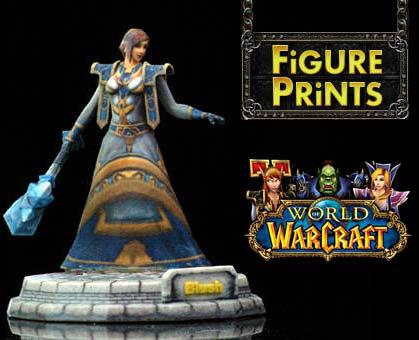 Figure Prints